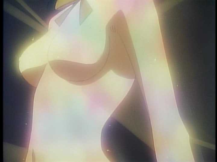 Sailor Moon Uncensored: Sailor Moon S Movie